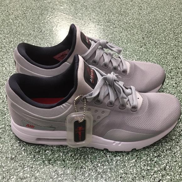 sports shoes 17151 63a9b Nike Air Max Zero QS